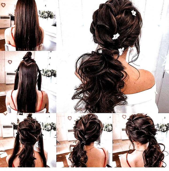 Pin On Hairstyles For Indian Wedding