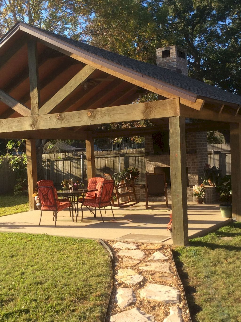 Backyard Gazebos Create A Cozy Outside Look And A Enjoyable Ambiance With Images Outdoor Remodel Backyard Patio Backyard Pavilion