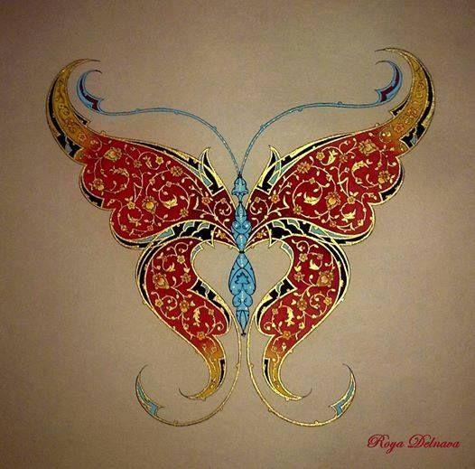 DesertRose::: beautiful butterfly