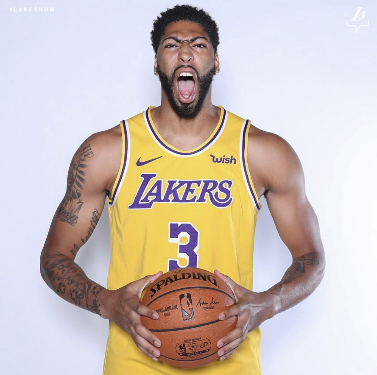Anthony Davis 3 Basketball Players Nba Best Nba Players Anthony Davis
