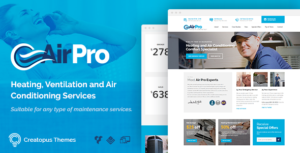 Downloadwordpresstheme Com Nbspthis Website Is For Sale Nbspdownloadwordpresstheme Resources And Information Air Conditioning Companies Heating And Air Conditioning Business Downloads
