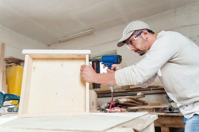Carpenter Kitchen Cabinet : Kitchen Cabinet ideas - ceiltulloch.com