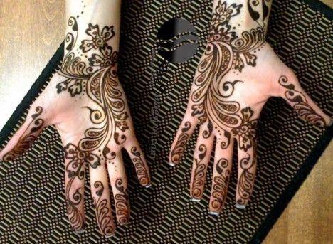 Desenhos Mehndi Significado : Pakistani mehndi design mn designs
