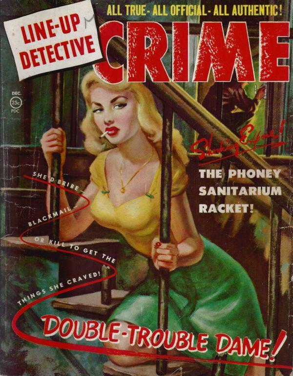 True Detective June 2004 | True Crime Library