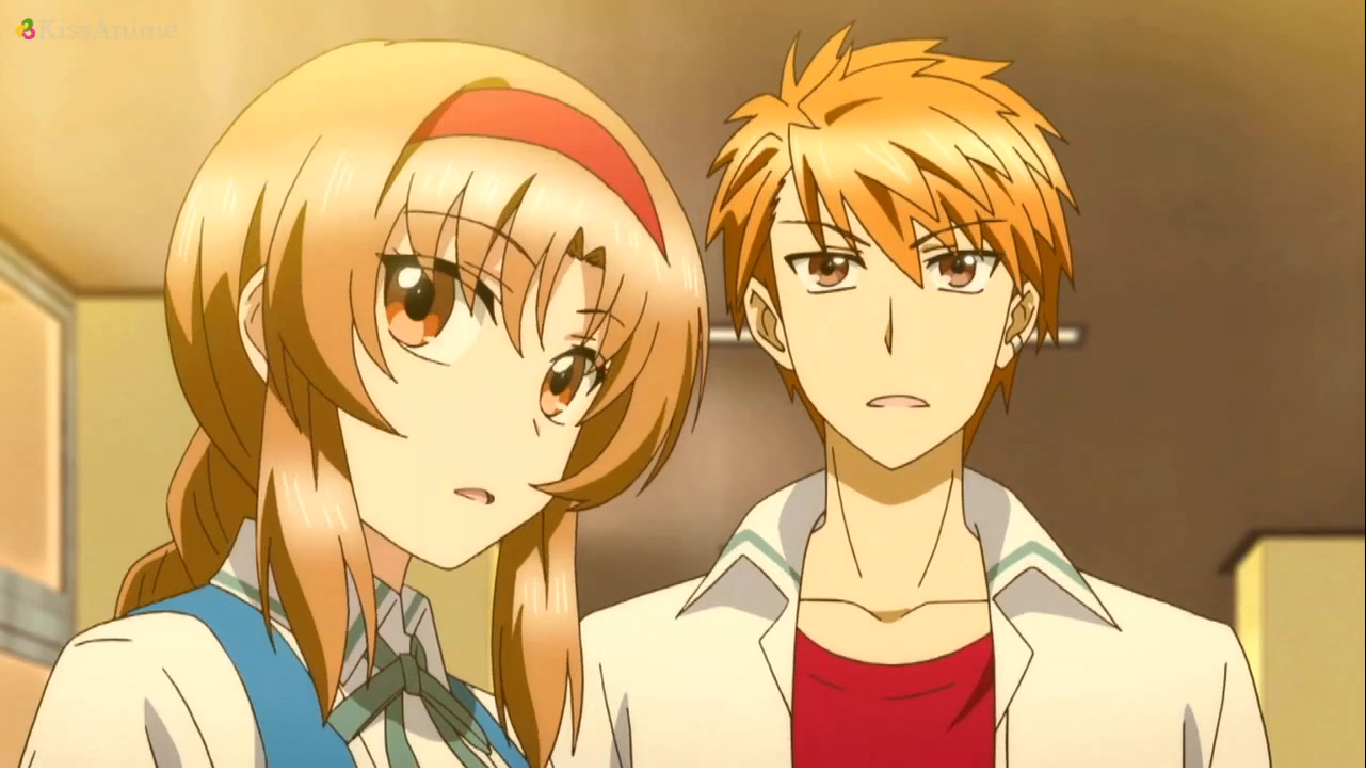 I Ship Them So Hard T T Kenji Kazama And Takao D Frag D Frag