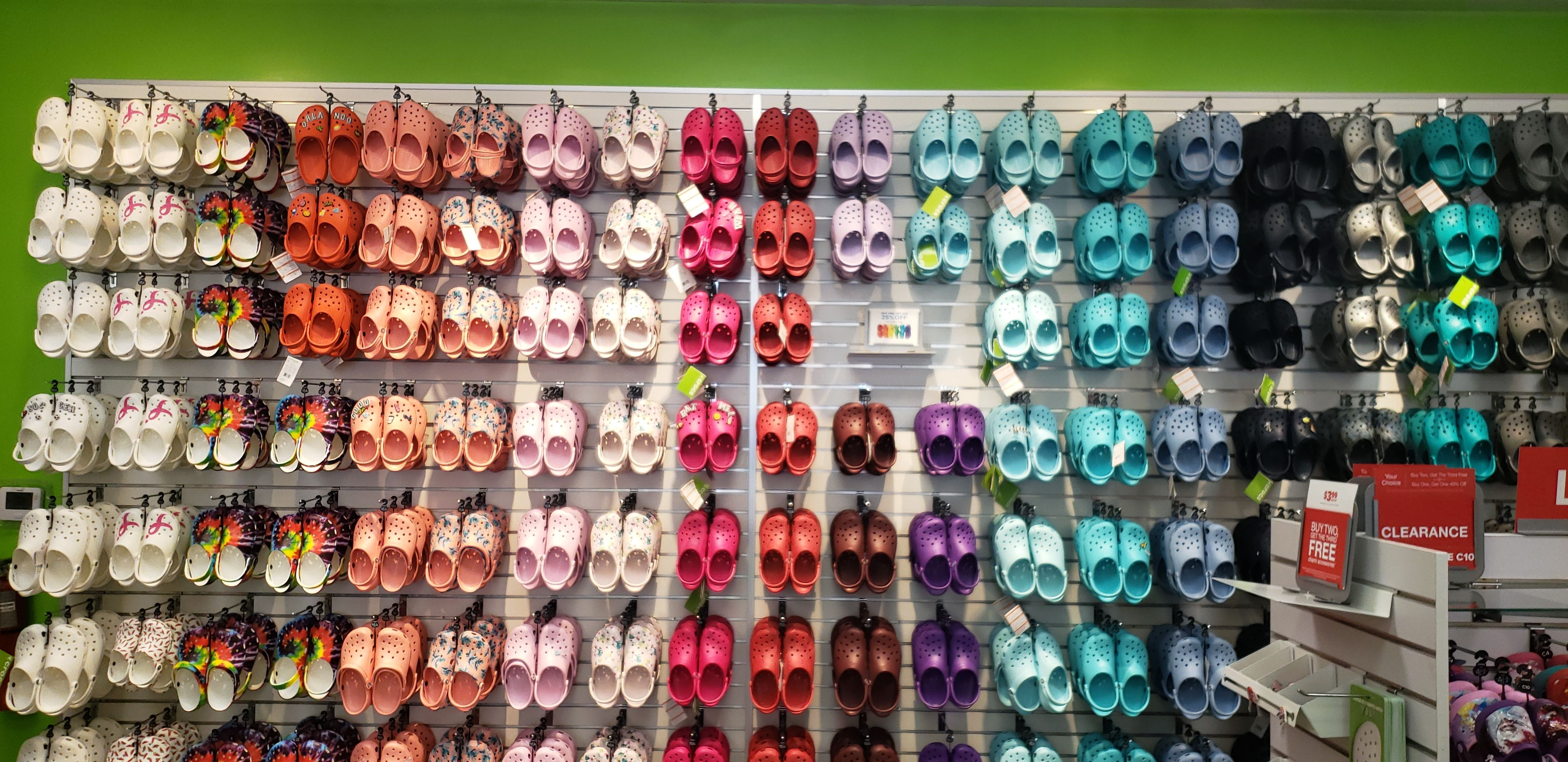 f711708d Lake Buena Vista Factory Stores has just what you are looking for with Free  Store-
