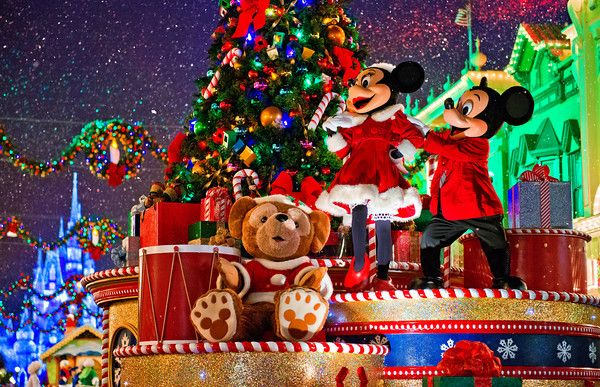 christmas party tickets go on sale soon start planning with these great tips - Disney Christmas Party Tickets
