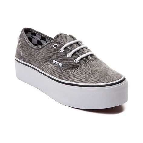 4b7cead3df Shop for Vans Authentic Platform Skate Shoe