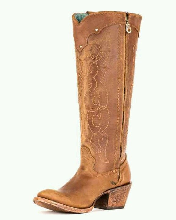 1a0a67b4057 Must have these | Bury me with me boots.. .. | Boots, Corral boots ...