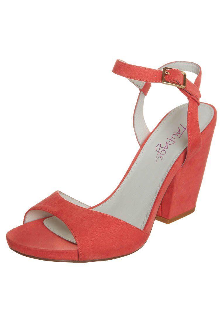 Sandalias Qqxrvw5 Zapatos Taupage Zalando ☀ Calzado Nnwm80