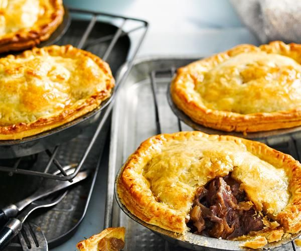 Slow Cooked Lamb Shank Pie Recipe Slow Cooked Lamb Shanks Lamb Pie Recipes Slow Cooked Lamb