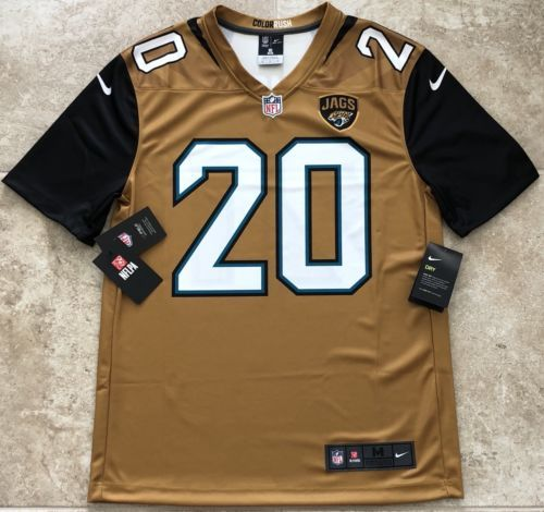 newest 3b74c 65f83 reduced jacksonville jaguars gold jersey 83042 0af7f