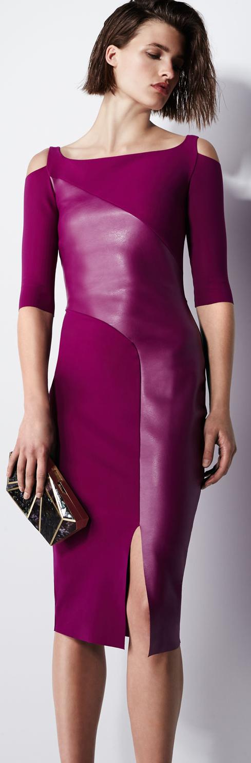 Chiara Boni La Petite Robe Althaia Cocktail Dress | Fashion ...