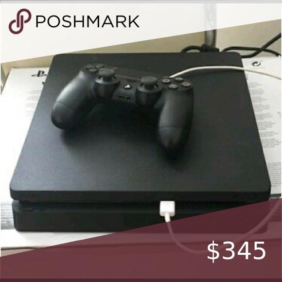Playstation 4 Pro Playstation 4 Playstation Gaming Products
