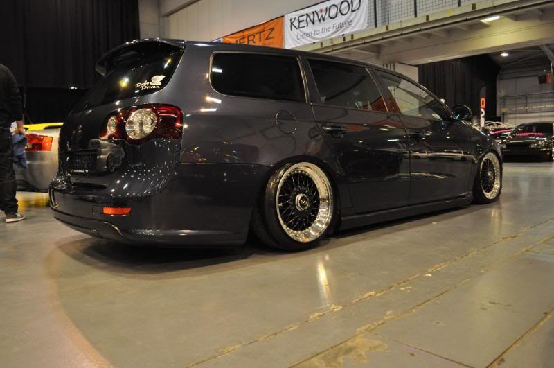 My Passat B6 WAGON ON AIR (UK) Volkswagen Passat Forum