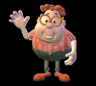 Carl Wheezer Cartoon Character Costume Jimmy Neutron Cartoon Legs