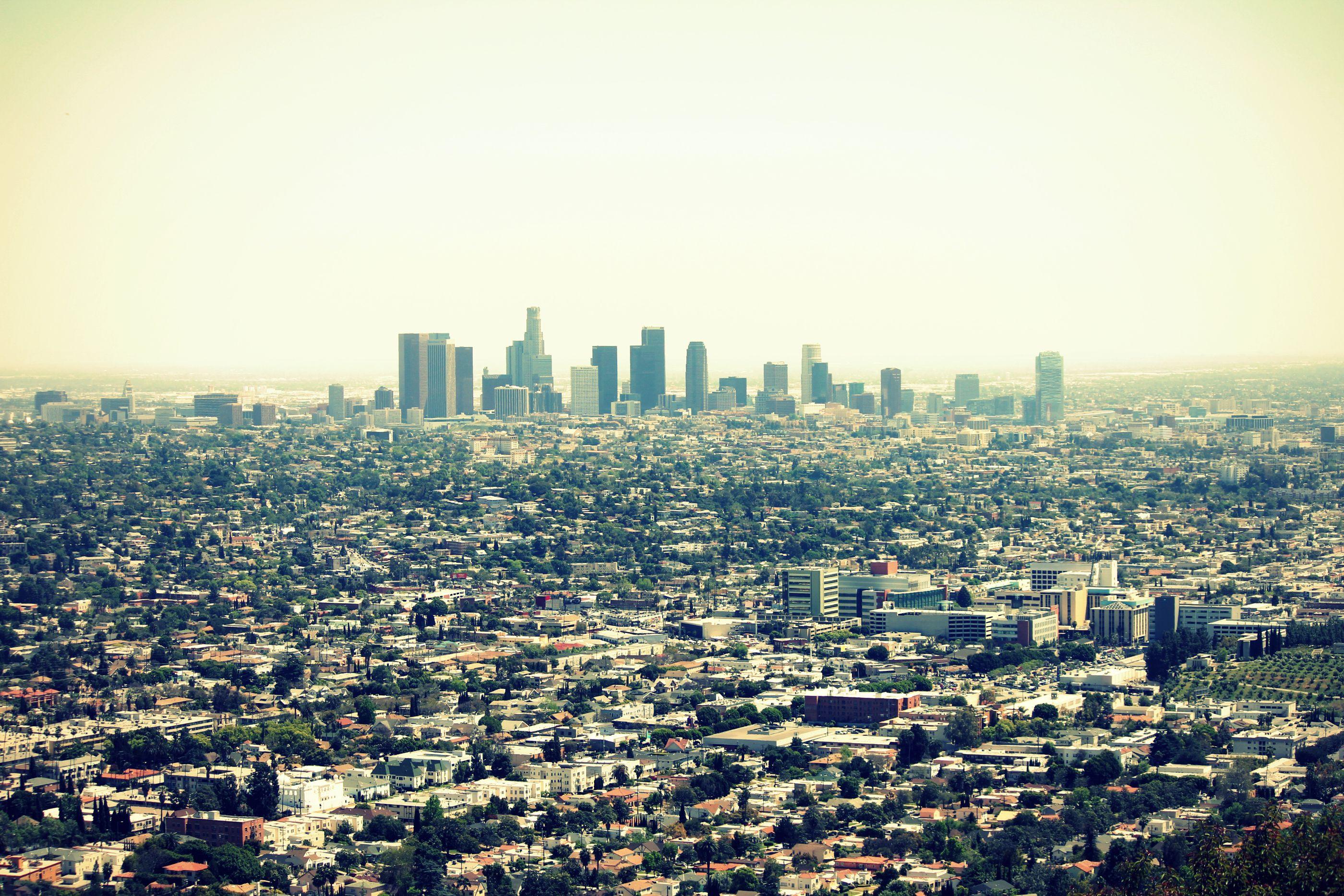 Lalaland California Wallpaper Los Angeles Wallpaper Los Angeles City