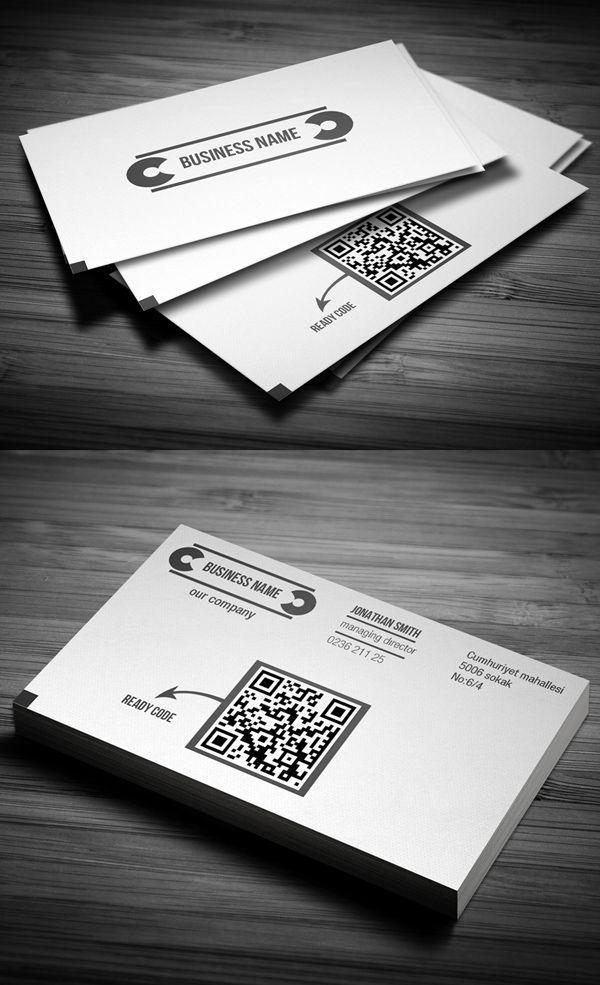 Stylish Business Card #businesscards #businesscardtemplates #custombusinesscards