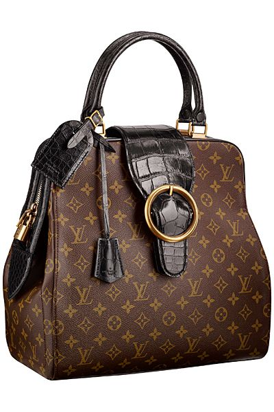 Louis Vuitton - Women s Bags - 2012 Fall-Winter  60c3ea66d83da