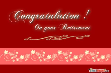 congratulations on your military retirement | Retirement Wishes Messages - Kind Words for Retirement, Quotes Sayings