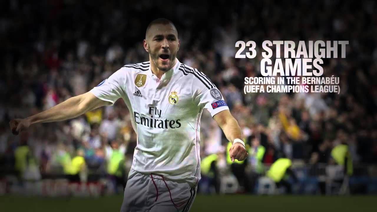 Ver FACTS and STATISTICS against Juventus