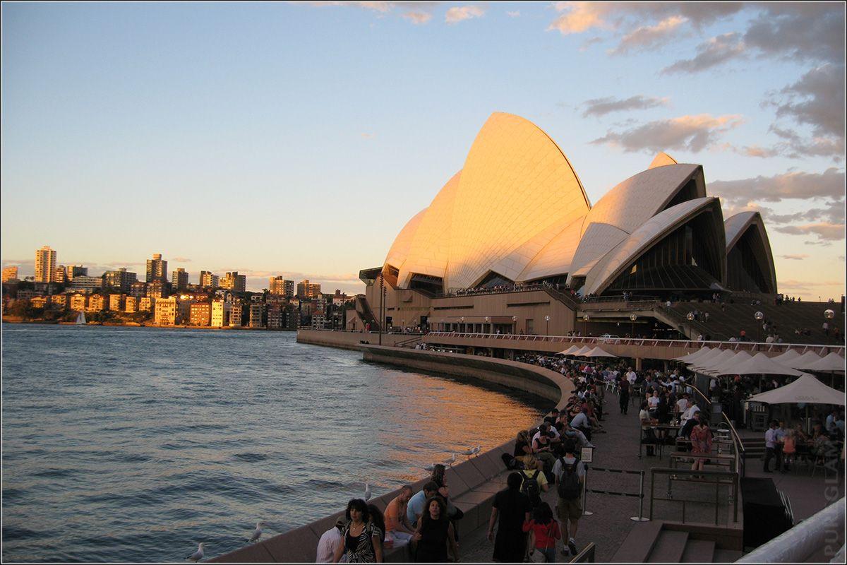 Sydney, New South Wales, Australia - Sydney, New South Wales, Australia