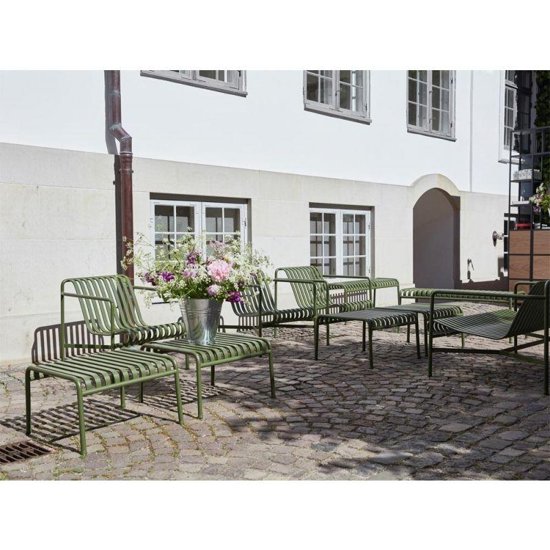 Hay Palissade Gartenmöbel | HAY | Pinterest
