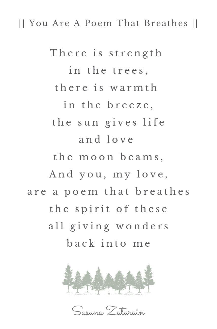 Poetic Poems 6