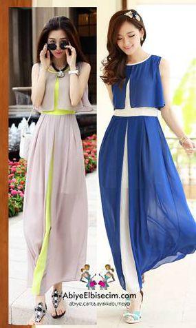 Uzun Elbiseler Sifon Elbise Bayan Elbise Abiye Elbise Yazl K Elbise Abiye Fiyatlar Ve Modelleri Kad N Elbise Elbise Elbiseler Sifon Elbise