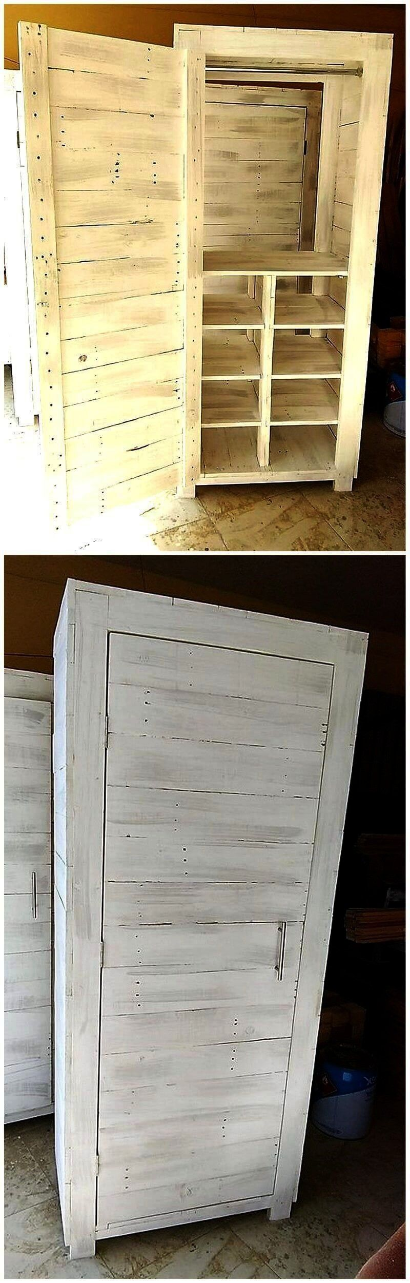 to Rebuild And Reuse Wood Pallets  It happens most of the time that a house maker gets worried about the highcosts of wooden furniture So they move toward the innovative...