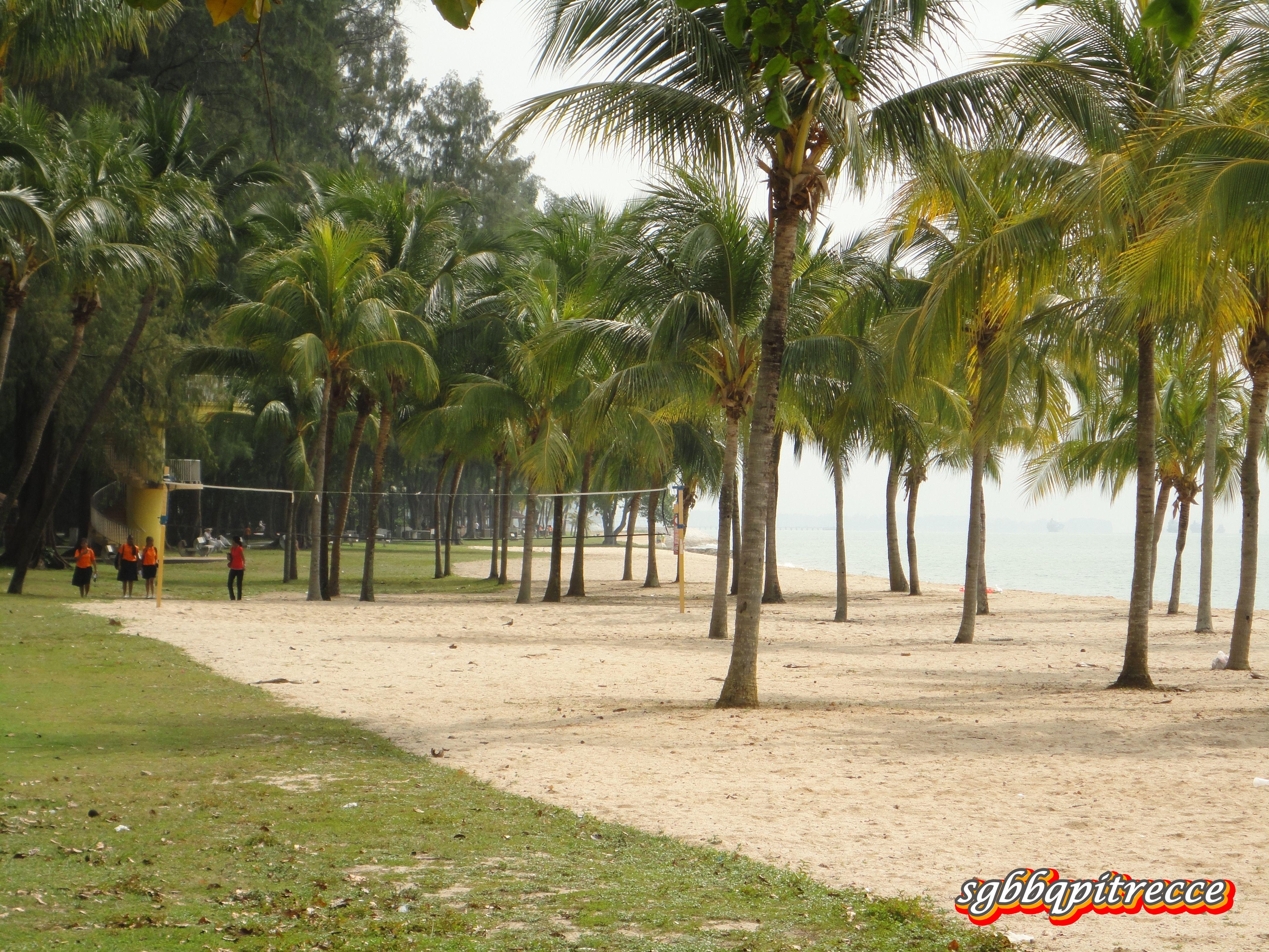 East Coast Park Area C Beach Volleyball Area East Coast Coast Park