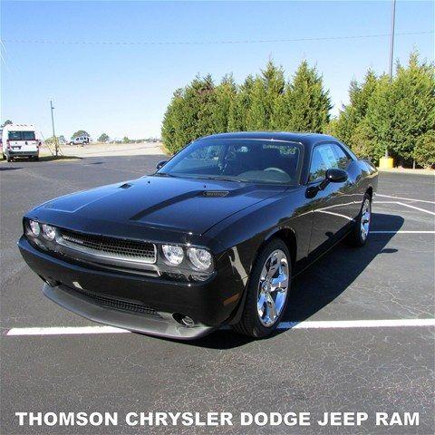New 2014 Dodge Challenger SXT For Sale | Thomson GA