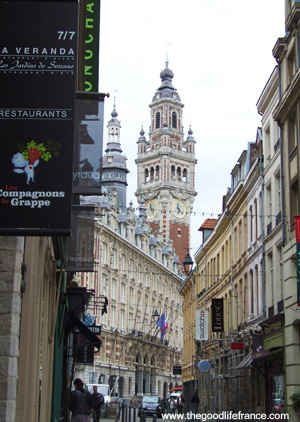 Shopping In Lille France Les Regions De France Voyage En