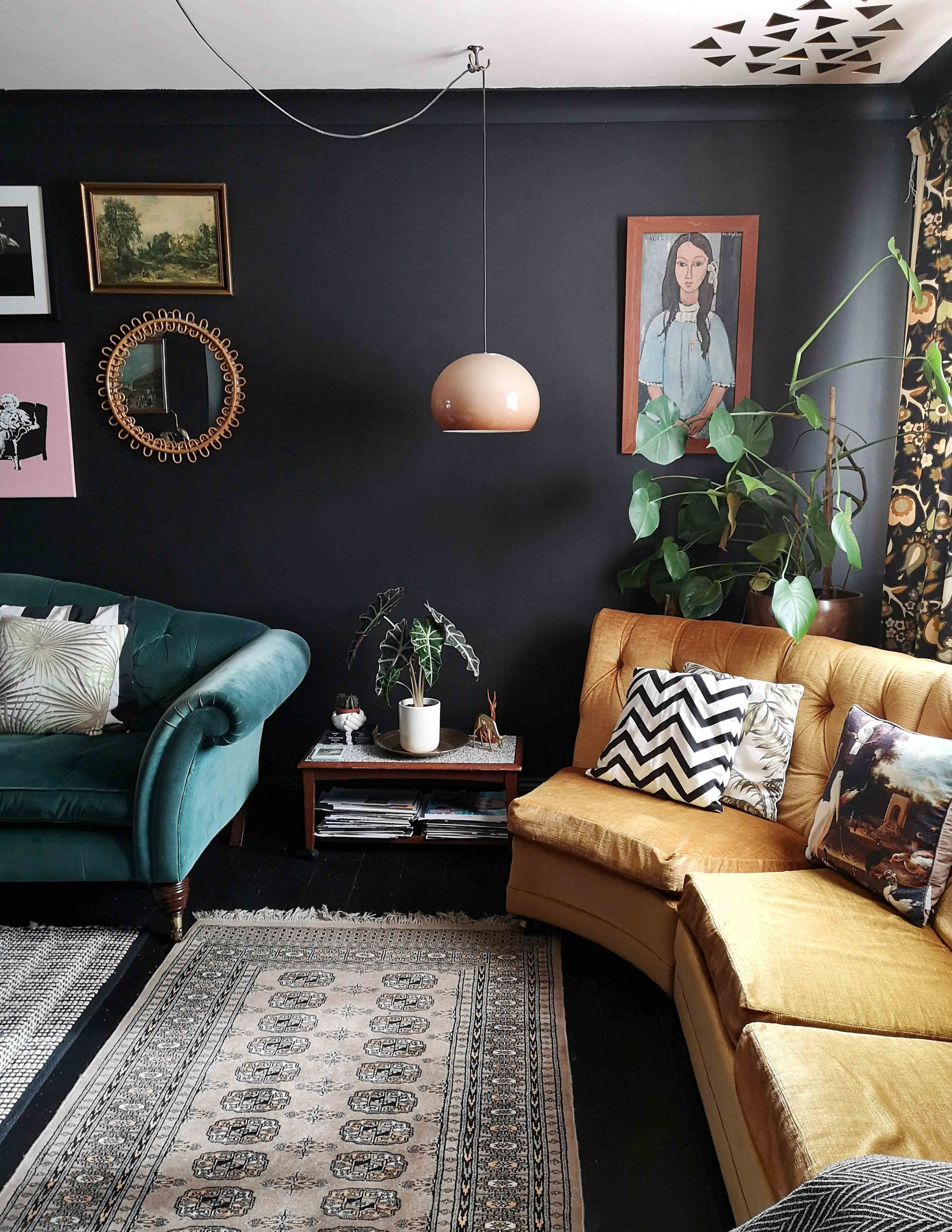 Pin On Home Decor Inspiration Living room ideas england