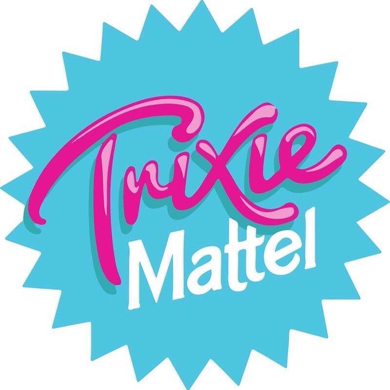 Trixie Drag Mattel By Serenafreak Mattel Logo Mattel Trixie