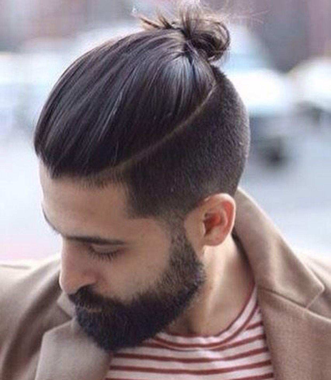 pin von rima rima auf menhairstyles   lange haare männer