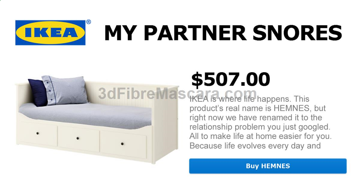 IKEA Renames Products After Most Googled Relationship Problems (10  Pics) | Bored Panda #expartner #love #relationship #lovesick #advice #romance #partner #breakup #rekindle #spark