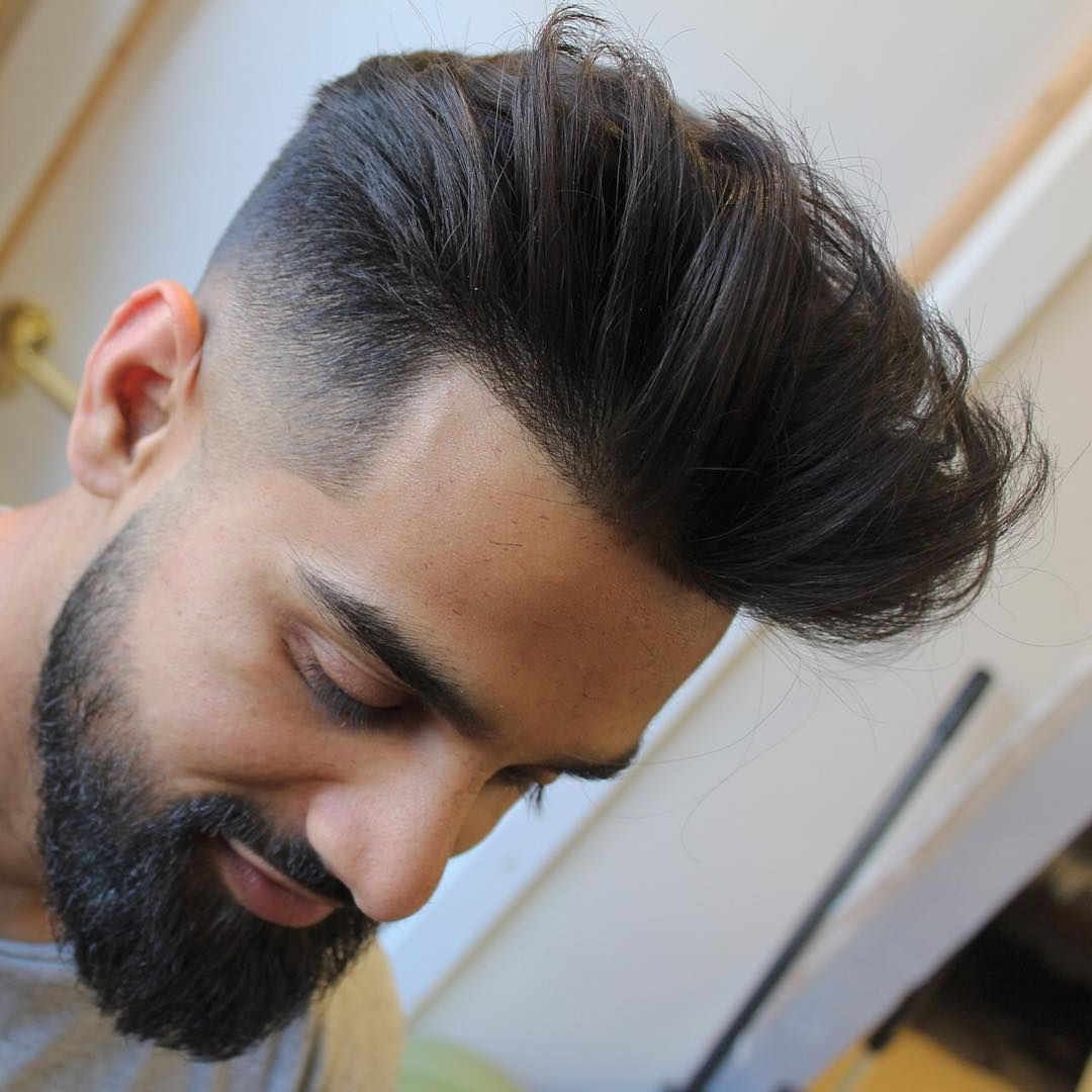45 cool men's hairstyles to get right now (updated) | trim