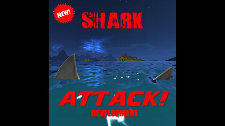 Shark Attack! Dev - ROBLOX