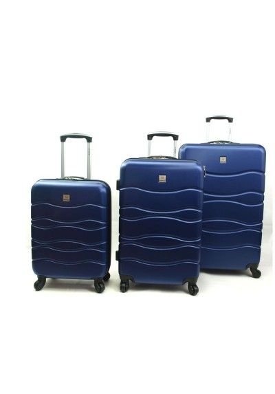 34e7979a8 Maletas benzi set de tres | Maletas y viajes. Travel the world | Pinterest