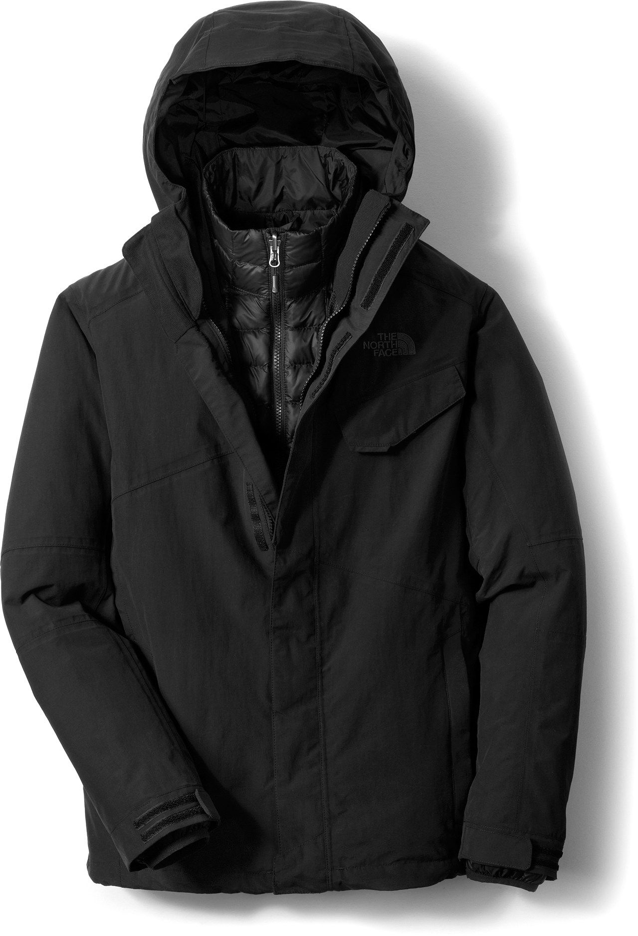 75e51169fde1 The North Face Conway ThermoBall Triclimate 3-in-1 Jacket - Men s ...