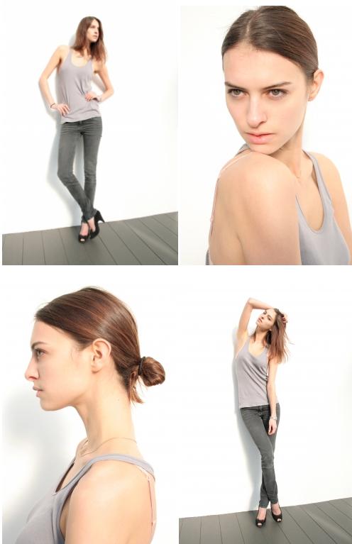 modeling inspiration i love these different poses for modeling portfolio polaroids not so generic ambivurt