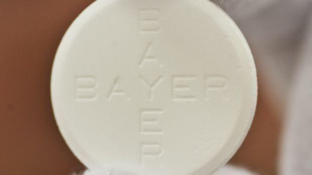 Aspirinas ayudarían a prevenir cáncer en personas con sobrepeso