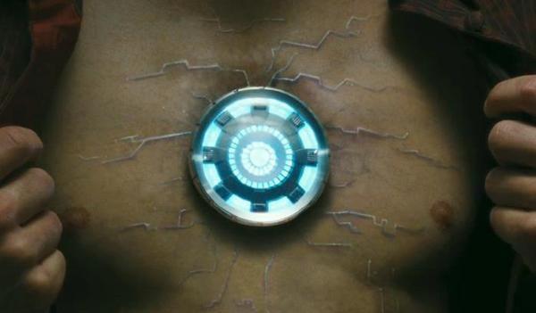 Iron Man 2 Armour Points Towards Extremis Storyline | Iron ...