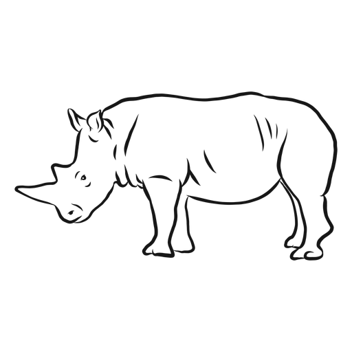 Rhinoceros Horn Rhino Sketch Ad Spon Spon Horn Rhino Sketch Rhinoceros In 2020 Rhino Rhino Tattoo Rhinoceros