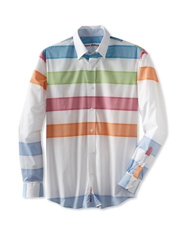 58 Off Report Collection Men S Long Sleeve Horizontal