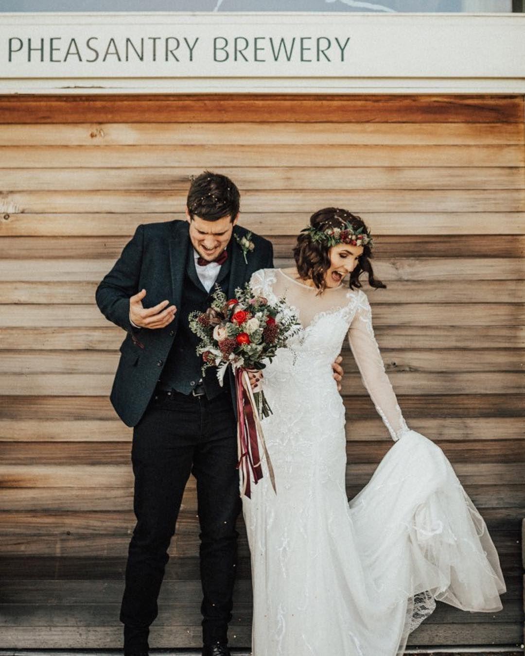 Agora, Sem Dúvida, Os Casamentos Ao Estilo Instagram Estão