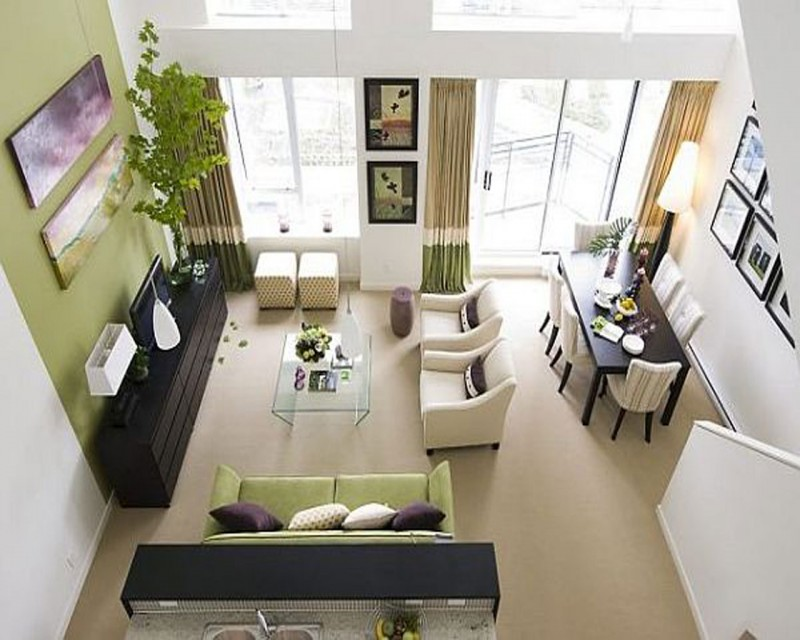 Galleria foto - Come arredare un soggiorno Foto 26 | color ...