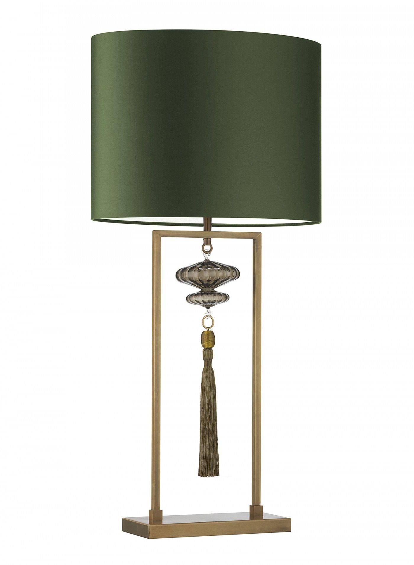 Large Antique Brass Table Lamps | http://argharts.com | Pinterest ...