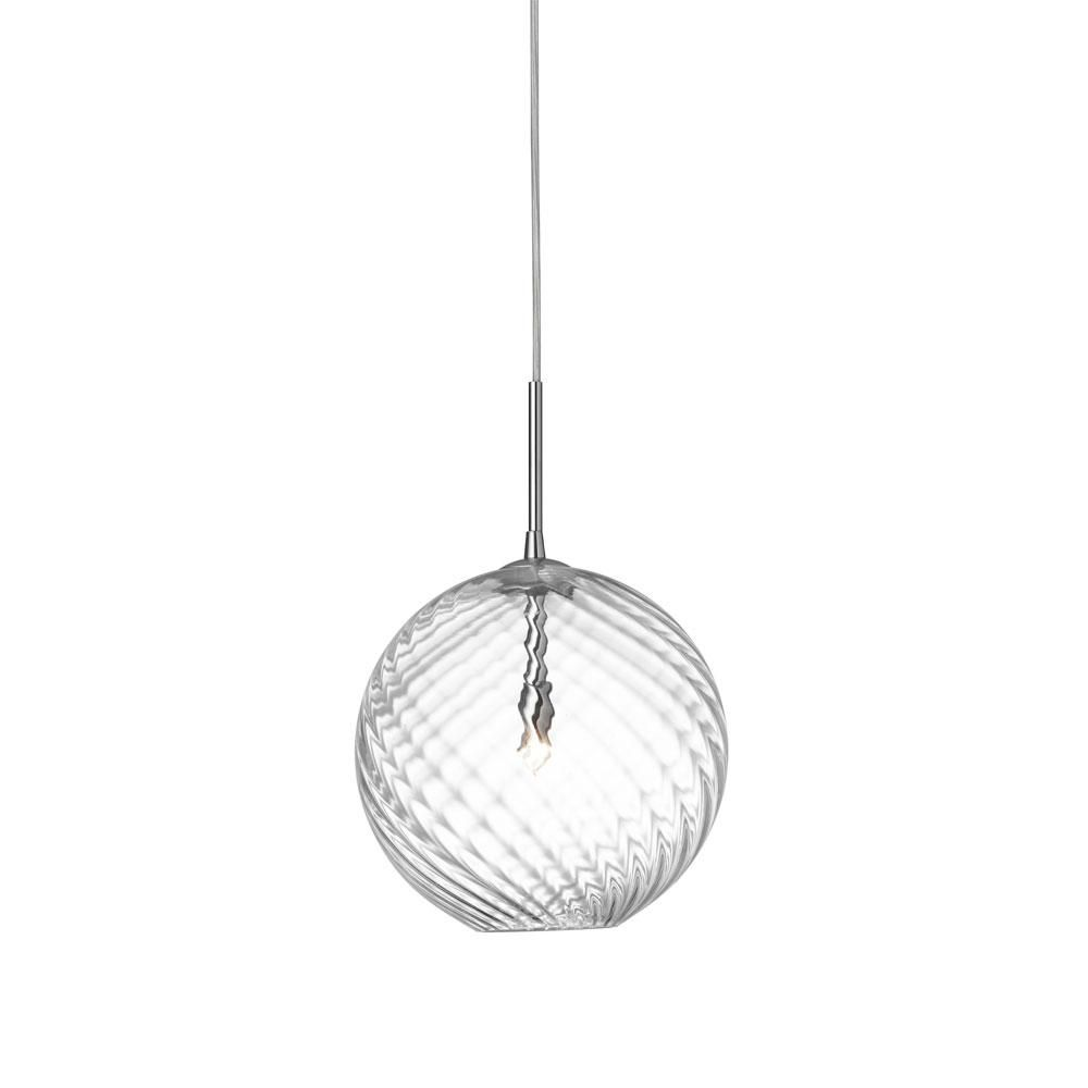 Filament design light polished chrome pendant pendants and products